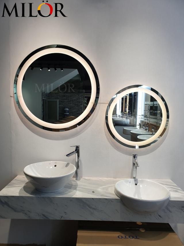 3 phong cách trang trí nội thất với gương nghệ thuật không thể bỏ qua trong năm 2019 - 7