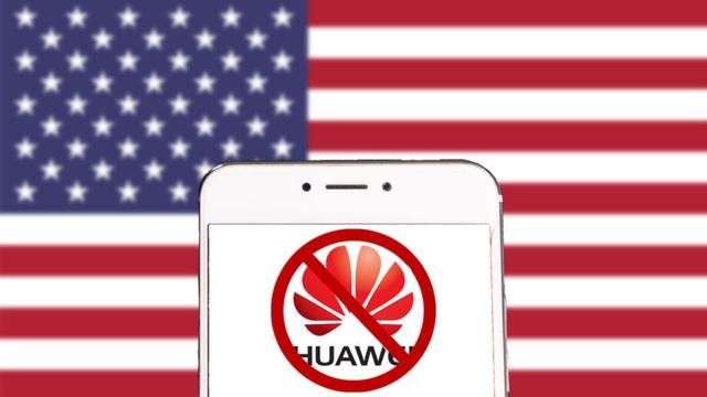 """Nhiều hãng công nghệ đang """"vận động"""" để chính phủ Mỹ xem xét lệnh cấm Huawei - 1"""