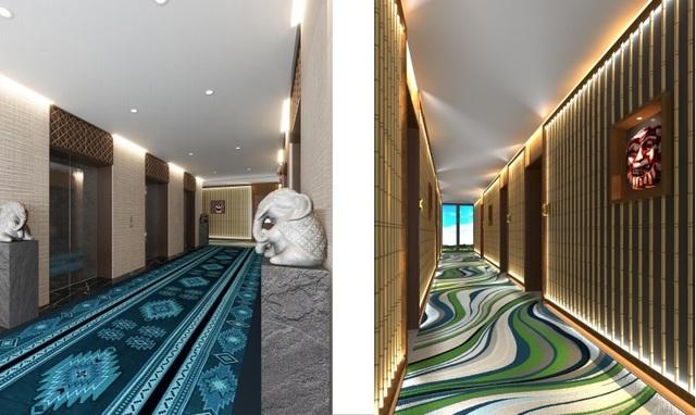 Khách sạn 5 sao mang kiến trúc Tây Nguyên đương đại tinh tế nhất thế giới - 5