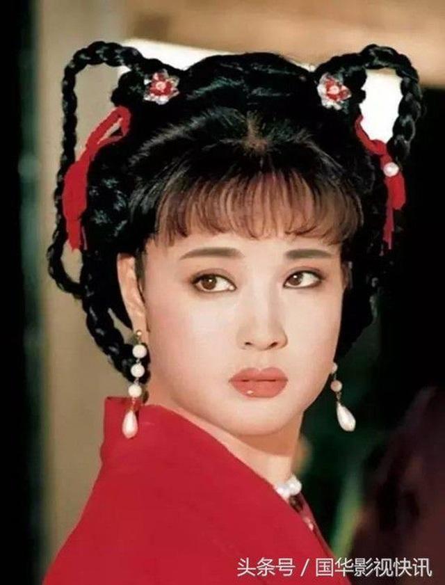 Gương mặt ngày càng cứng đơ tới khó hiểu của mỹ nhân Lưu Hiểu Khánh - 3