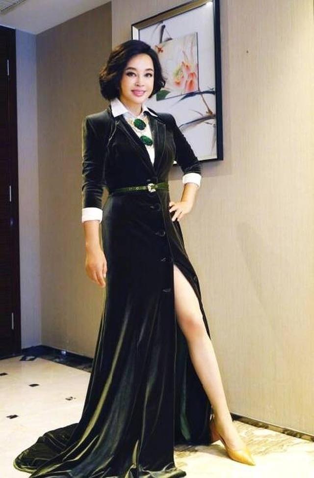 Gương mặt ngày càng cứng đơ tới khó hiểu của mỹ nhân Lưu Hiểu Khánh - 15