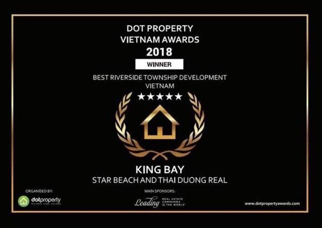 Dự án King Bay kiến tạo môi trường sống xanh tại Đông Sài Gòn - 3