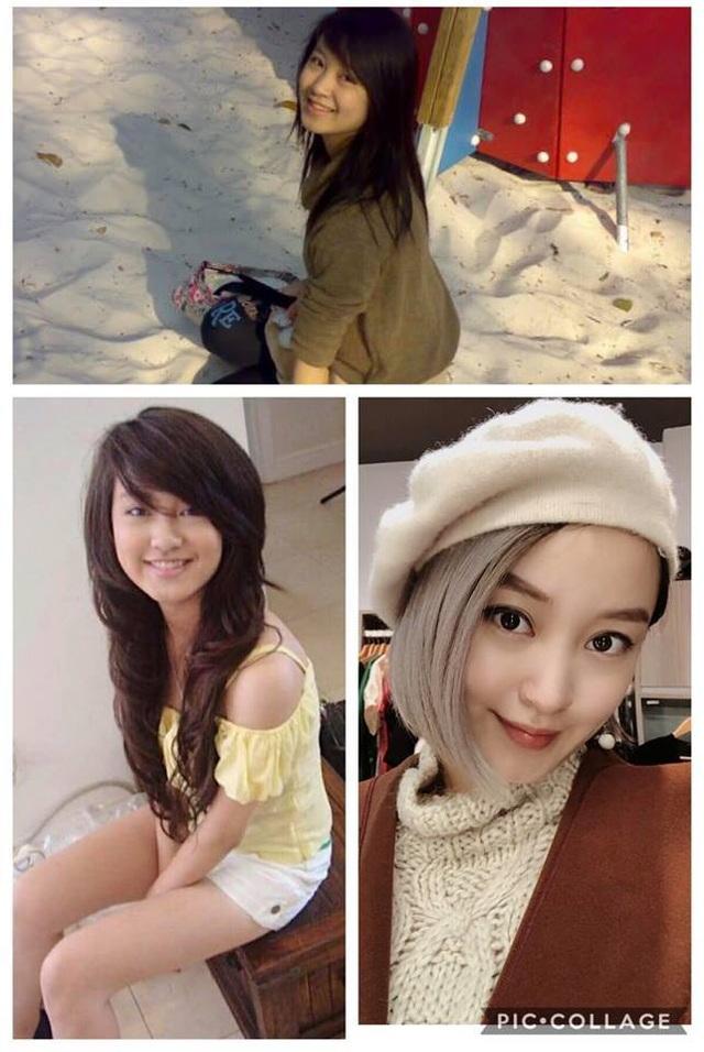 3 hot girl đời đầu từng là biểu tượng nhan sắc nhưng lận đận tình duyên - 6