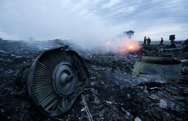 Công bố 4 nghi phạm vụ bắn rơi máy bay MH17 khiến 298 người thiệt mạng - 2