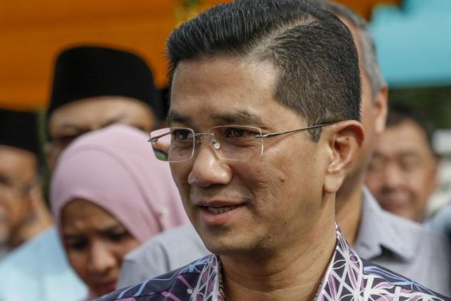 Rò rỉ thêm video về nghi vấn quan hệ đồng giới của bộ trưởng Malaysia - 1