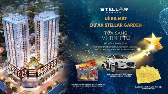 Sắp ra mắt dự án vị trí vàng trung tâm quận Thanh Xuân - 1