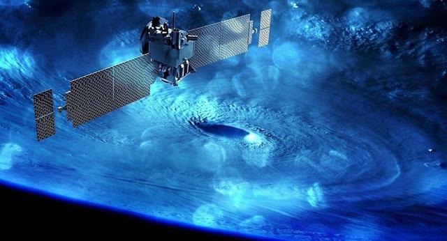 Bí ẩn những đám mây trên sao Hoả - 1