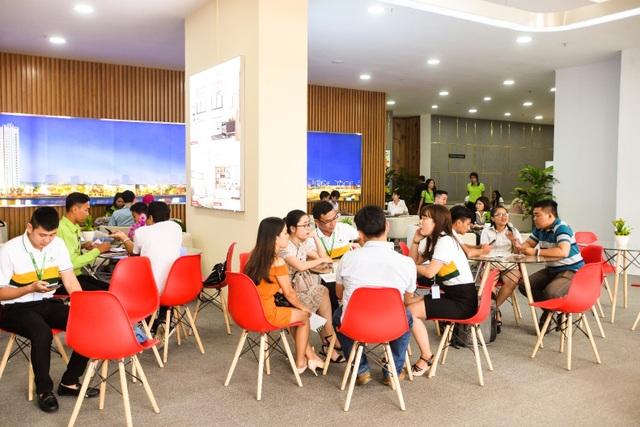 Sức hút của Khu căn hộ thông minh Saigon Intela đến từ đâu? - 1