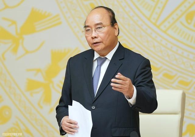 Thủ tướng: Báo chí cùng tạo dựng, nuôi dưỡng khát vọng hùng cường dân tộc - Ảnh minh hoạ 2
