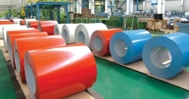 Bộ Công Thương chơi rắn:  Áp thuế bán phá giá tôn màu Trung Quốc, cao nhất hơn 34% - 1