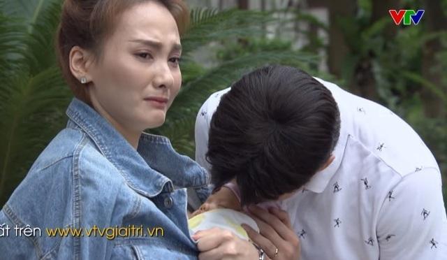 """""""Về nhà đi con"""": Càng về cuối phim, tình yêu càng đẫm nước mắt? - 2"""