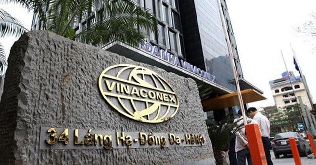 """Ai đứng sau thoả thuận """"khủng"""" gần 3.000 tỷ đồng cổ phiếu Vinaconex? - 1"""