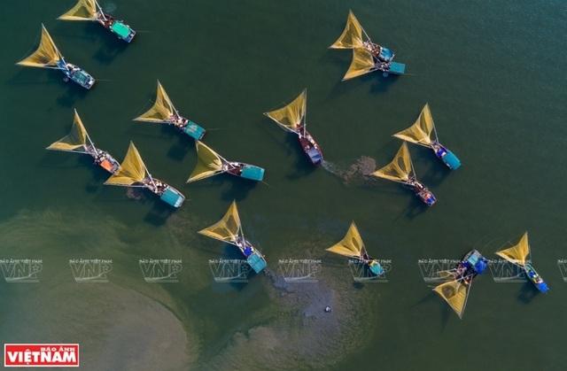 Phong cảnh Việt Nam - những bức hình tuyệt đẹp nhìn từ trên cao - 1