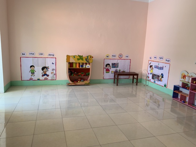 Phòng học Dân trí thứ 24 ra đời, tiếp tục nâng cánh ước mơ trẻ em vùng sâu, vùng xa - 20