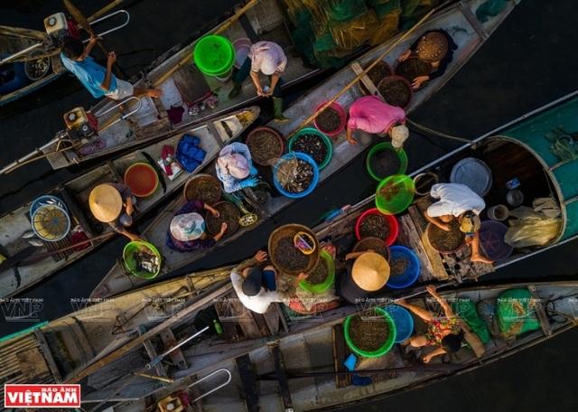 Phong cảnh Việt Nam - những bức hình tuyệt đẹp nhìn từ trên cao - 5