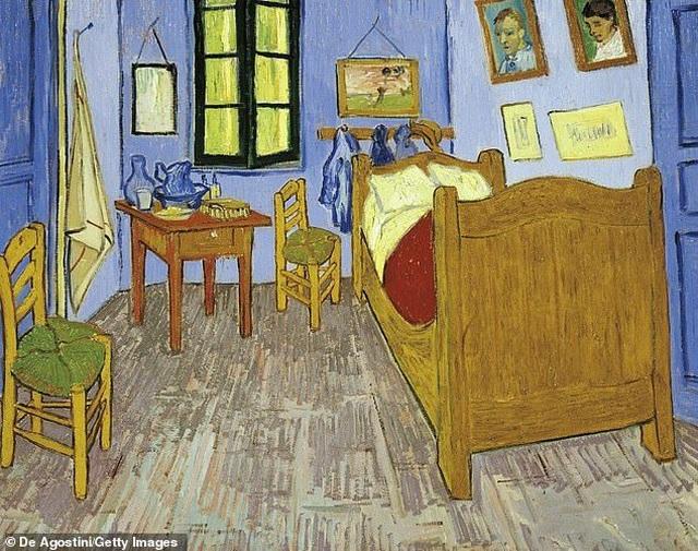 Khẩu súng lấy đi sinh mạng danh họa Vincent Van Gogh có giá hơn 4 tỷ đồng - 4