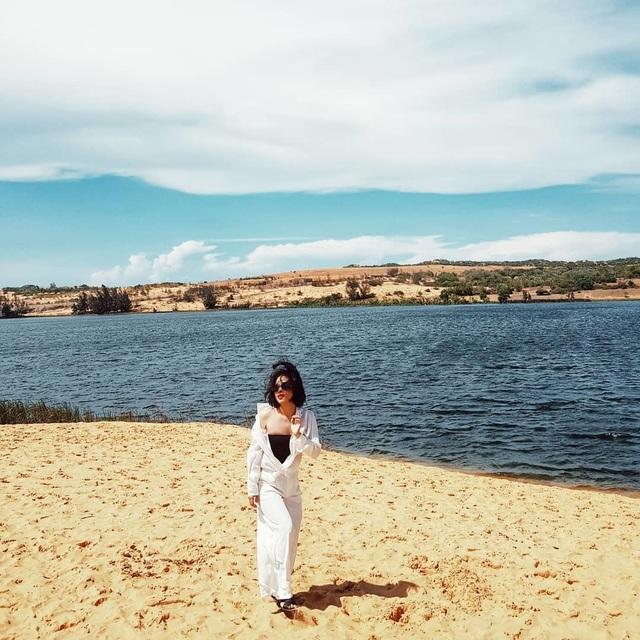 """Khám phá Bàu Trắng – nơi được mệnh danh là """"sa mạc Sahara ở Việt Nam"""" - 5"""