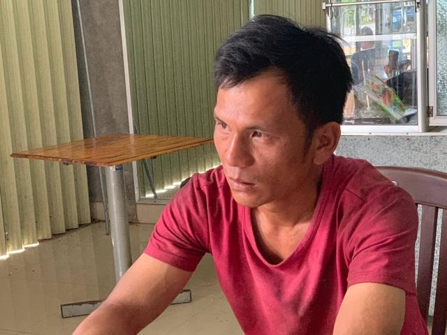 Truy đuổi, bắt giữ đối tượng lái thuê xe ăn trộm từ Phú Yên lên Đắk Lắk - 1