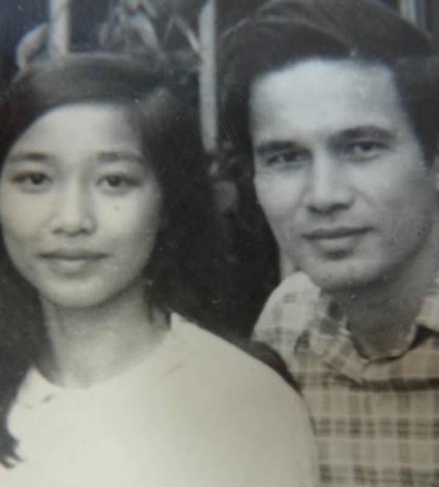 """Kỷ niệm xúc động về """"trùm biệt động"""" Quang Thái qua lời kể của con gái - 2"""