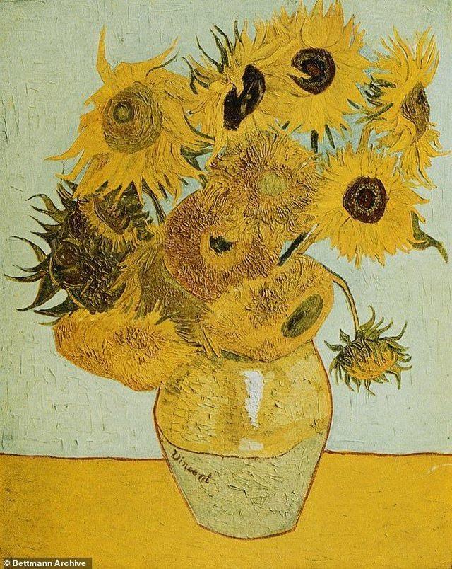 Khẩu súng lấy đi sinh mạng danh họa Vincent Van Gogh có giá hơn 4 tỷ đồng - 1