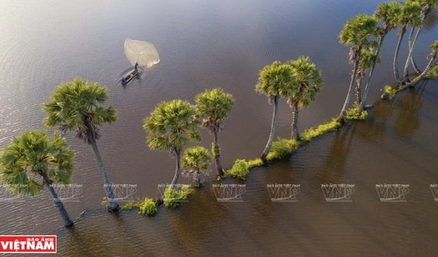 Phong cảnh Việt Nam - những bức hình tuyệt đẹp nhìn từ trên cao - 9