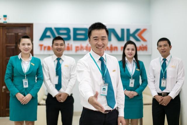 ABBANK phát hành cổ phiếu trả cổ tức năm 2017 - 1