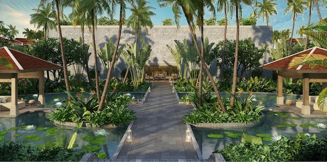 Trải nghiệm không gian sống trọn vẹn tại Fusion Resort  Villas Đà Nẵng - 3
