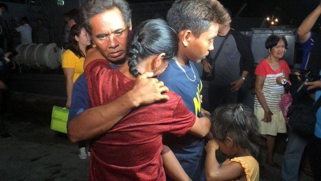 """Ngư dân Philippines gặp nạn trên Biển Đông: """"Người Việt Nam động viên, cứu giúp chúng tôi"""" - 1"""
