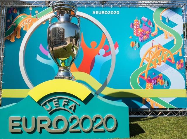 VTV chính thức sở hữu bản quyền truyền hình Euro 2020 tại Việt Nam - 1
