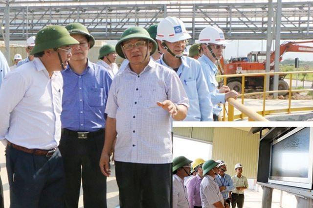 Formosa Hà Tĩnh khắc phục xong lỗi cuối cùng sau cự cố môi trường biển 2016 - 2