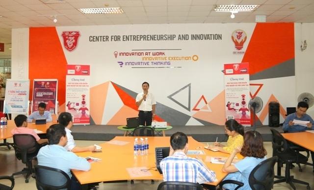 Hue Innovation Hub – Trung tâm khởi nghiệp sáng tạo đầu tiên sắp có mặt tại Huế - 1