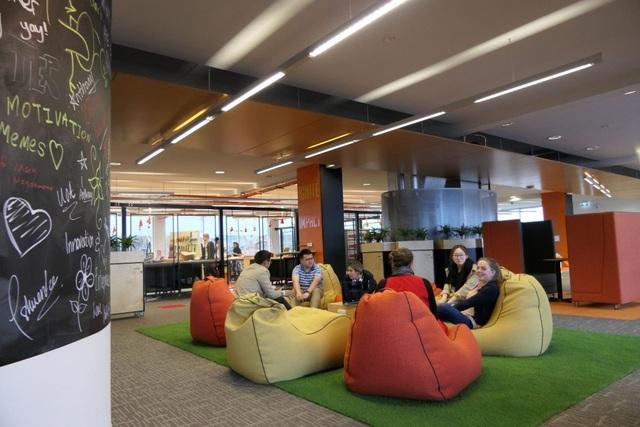 Hue Innovation Hub – Trung tâm khởi nghiệp sáng tạo đầu tiên sắp có mặt tại Huế - 3