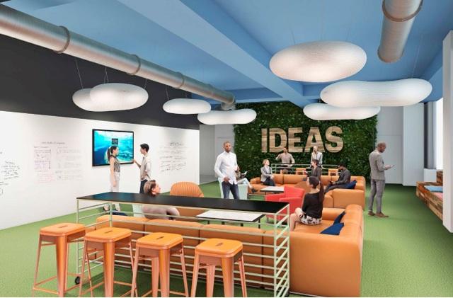 Hue Innovation Hub – Trung tâm khởi nghiệp sáng tạo đầu tiên sắp có mặt tại Huế - 4