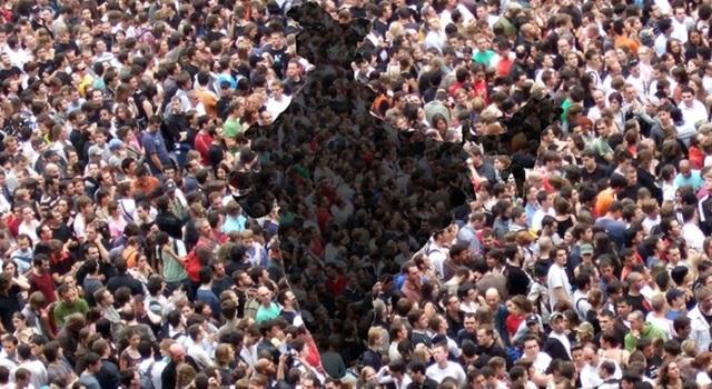 Trung Quốc sẽ không còn là quốc gia đông dân nhất thế giới - 1