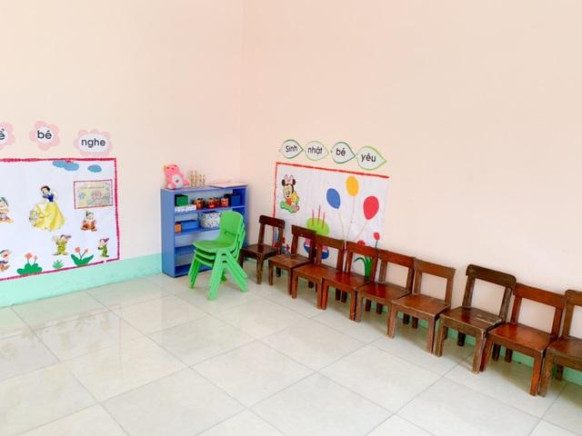 Phòng học Dân trí thứ 24 ra đời, tiếp tục nâng cánh ước mơ trẻ em vùng sâu, vùng xa - 18