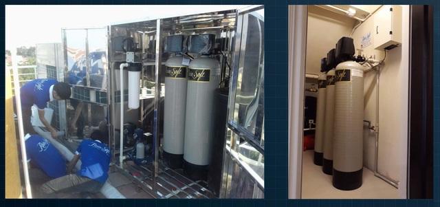 Không chỉ là máy lọc nước đột phá công nghệ 4.0, chất lượng Quân đội Mỹ của Rainsoft sẽ khiến bạn phải thốt lên kinh ngạc! - 6