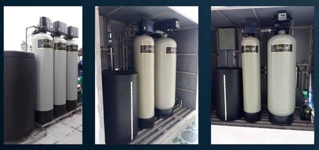 Không chỉ là máy lọc nước đột phá công nghệ 4.0, chất lượng Quân đội Mỹ của Rainsoft sẽ khiến bạn phải thốt lên kinh ngạc! - 7