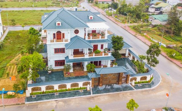 """Nam Lê Lợi: Khu đô thị đẳng cấp giữa trung tâm """"đất vàng"""" TP Vinh - 1"""