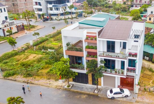 """Nam Lê Lợi: Khu đô thị đẳng cấp giữa trung tâm """"đất vàng"""" TP Vinh - 3"""