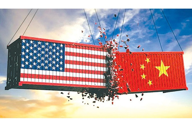 Tác động cuộc thương chiến Mỹ - Trung: Ứng xử như thế nào thị trường tỷ dân? - 1