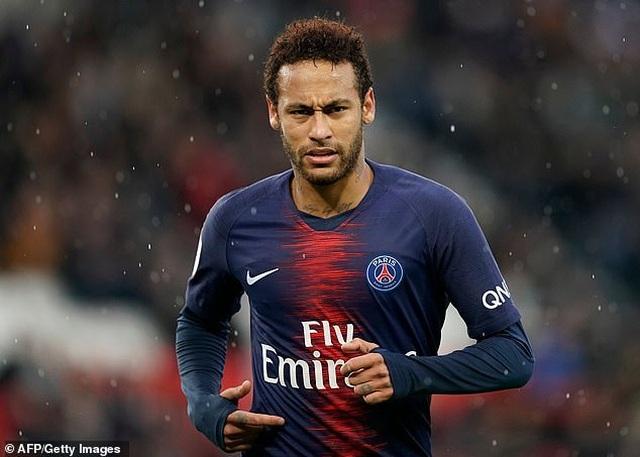 Nhật ký chuyển nhượng ngày 20/6: Real Madrid quyết mua Neymar - 1