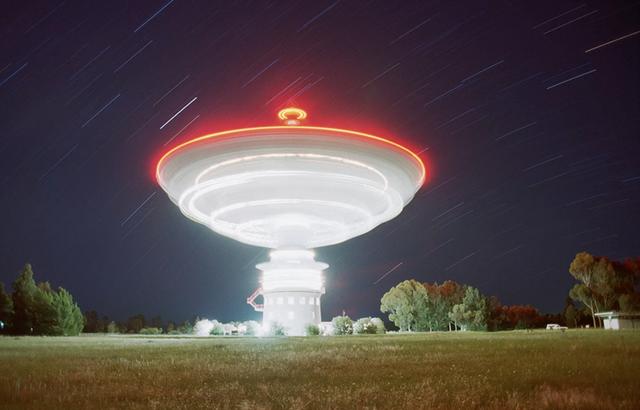 Không có dấu hiệu của người ngoài hành tinh trong 1.300 ngôi sao gần nhất - 1