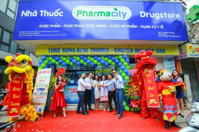 Pharmacity và 8 năm thực hiện lời hứa nâng chuẩn sức khỏe Việt - 1