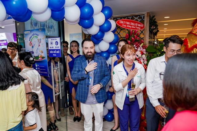 Pharmacity và 8 năm thực hiện lời hứa nâng chuẩn sức khỏe Việt - 2