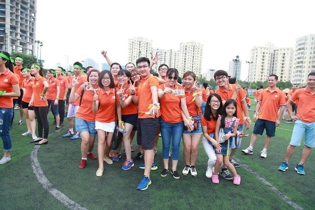 Chinh phục ước mơ học thạc sĩ ở Mỹ nhờ tấm bằng Cử nhân quốc tế học tại Việt Nam - 2
