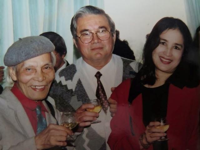 """Kỷ niệm xúc động về """"trùm biệt động"""" Quang Thái qua lời kể của con gái - 3"""