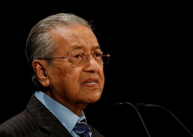 """Thủ tướng Malaysia: Nga là """"dê tế thần"""" trong vụ máy bay MH17 bị bắn rơi - 1"""