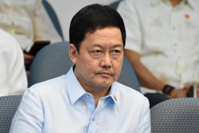 Vụ tàu Trung Quốc nghi đâm tàu Philippines: Manila không cân nhắc hành động pháp lý với Bắc Kinh - 1