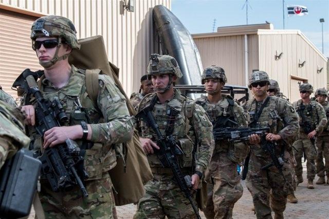 """Mỹ """"tố"""" Trung Quốc âm mưu đột nhập căn cứ tại châu Phi, """"quấy rối"""" phi công - 1"""