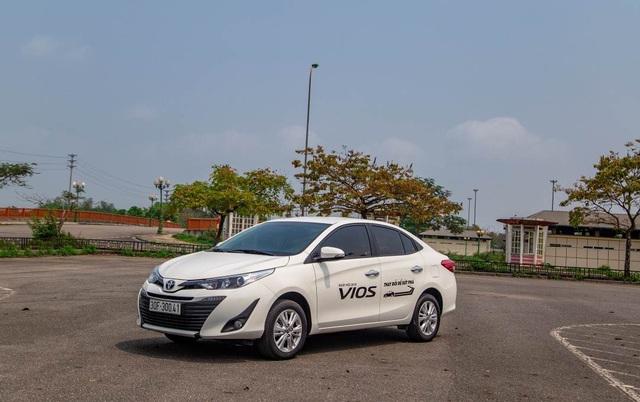 """Điểm mặt """"bộ tứ quyền lực"""" đang làm nên vị thế tiên phong cho Toyota Việt Nam - 1"""